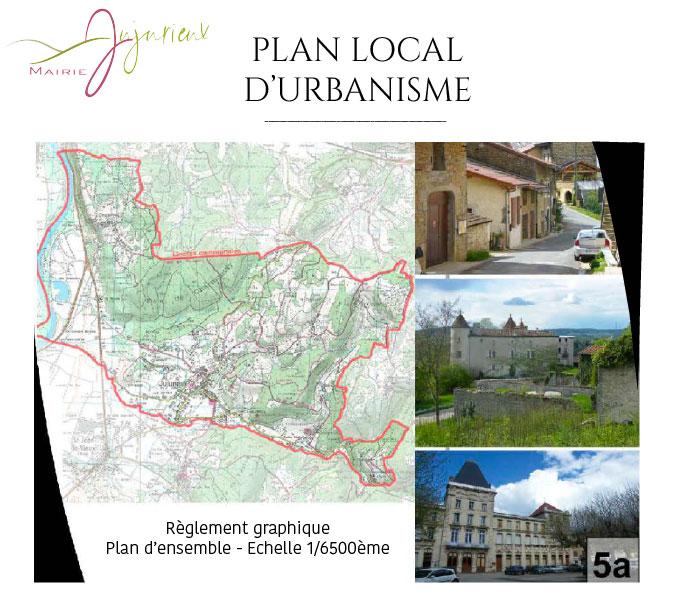 Mairie de Jujurieux